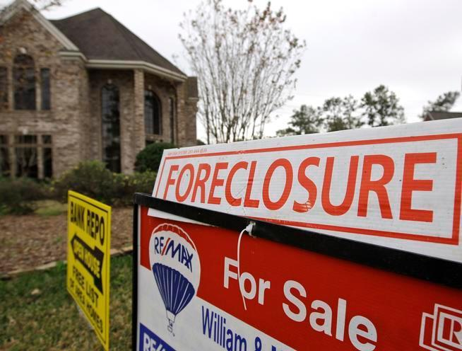 Alliance Law Firm Foreclosure Law